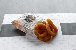 Onion Rings - 6 Unidades