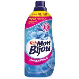 Amaciante Mon Bijou Concentrado Clássico 1 L