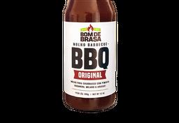 Molho Barbecue Bom De Brasa