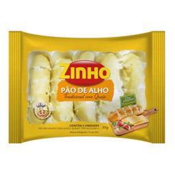 Pão De Alho Baquete Tradicional