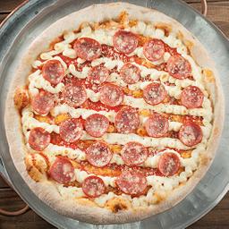 Pizza de Calabria