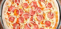 Pizza de Calabresa Especial