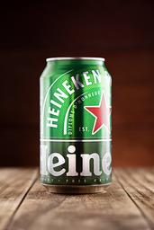 Cerveja Heineken - 350ml