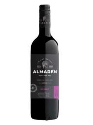 Almadén Merlot - 750ml