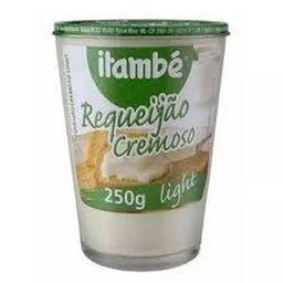 Requeijão Itambé Light - 220g