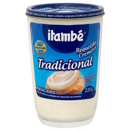 Requeijão Itambé Tradicional - 220g