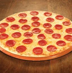 Pizza Calabresa - 35cm