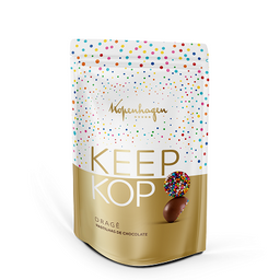 Keep Kop Dragê – 120g