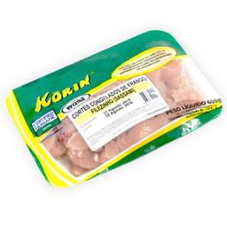 Filezinho Sassami Caipira Korin Congelado 600 g