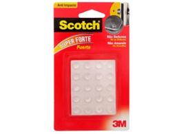 Adesivo Anti Impacto Scotch Redondo Tr 3M - Cód.3797597