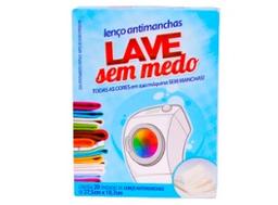 Pano Lave Sem Medo 20 Und Hiperclean - Cód.3490327