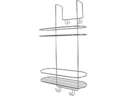 Porta Shampoo Dup.Para Box 1502 Arthi - Cód.4689216