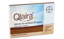 Qlaira Bayer 28 Comprimidos