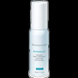 Retinol 0.3 Skinceuticals Creme Antiidade Com 30 Ml