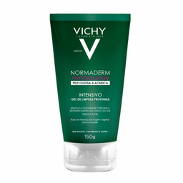 Vichy Normaderm Gel Phytosolution Intensivo 150 G