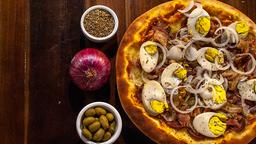 Promoção família - Pizzas Especiais