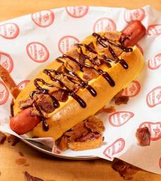 2 American Hot Dog pelo Preço de 1