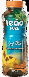 Chá Gelado Leão Fuze Pêssego 300 mL