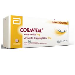 COBAVITAL 30COM