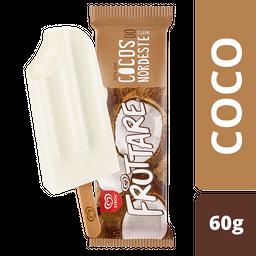 Picolé Kibon Fruttare Coco 60ml