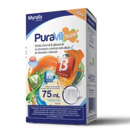 Puravit Imune 75 mL