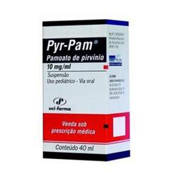 Pyr Pam 40 mL