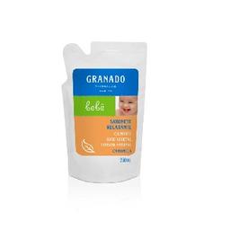 Refil Sabonete Granado Beb Camomila 250 mL