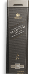 Whisky Escocês Johnnie Walker Platinum 750 mL