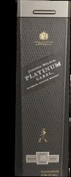 Whisky Escocês Johnnie Walker Platinum 750 mL