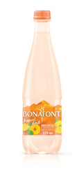 Água Bonafont Com Gás Tangerina 500 mL