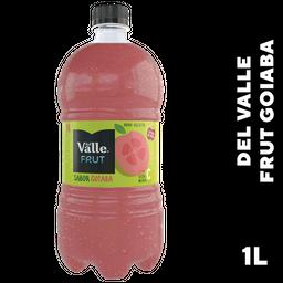 Suco Del Valle Frut Goiaba 1 L