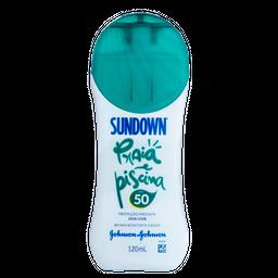 Protetor Solar Sundown Fps 50