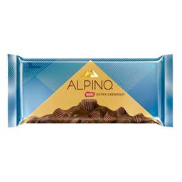 Chocolate Nestlé Alpino Extra Cremoso 90 g