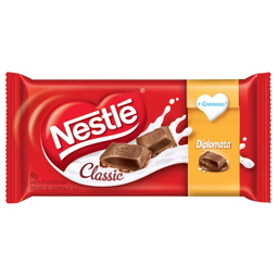 Chocolate Nestlé Diplomata 90 g
