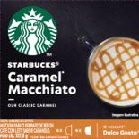 Café Cápsulas Dolce Gusto Starbucks L Macchiato 127,8 g 12 Und
