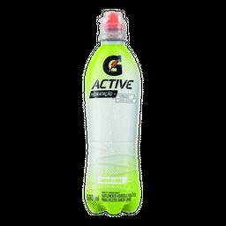 Gatorade Active Limão Pet 500 mL
