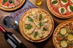 2x1 Pizzas napolitanas - 27cm