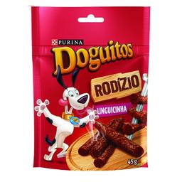 Doguitos Linguicinha 20X45G