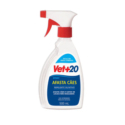 Afasta Cães Vet + 20 Spray 500 mL