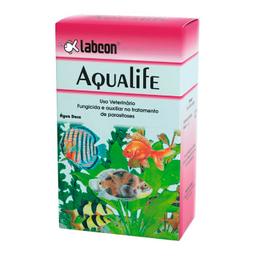 Condicionador Água Labcon Peixes Aqualife