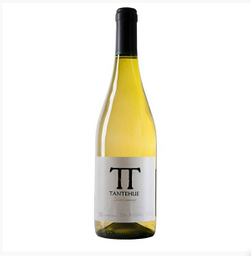 Vinho Branco Tantehue Chardonnay - 750ml