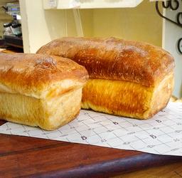 Pão de Aipim Grande