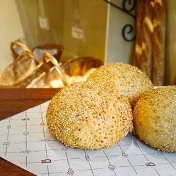 Pão de Milho e Quinoa