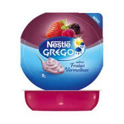 Grego Nestle Frutas Vermelhas Br