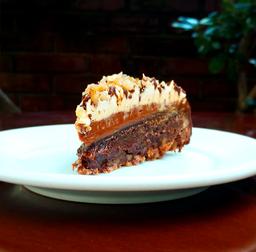 Torta Brownie (fatia)