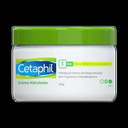 CETAPHIL CREME HIDRATANTE 250 G