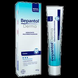 Creme Hidratante Bepantol Derma Bayer 40g