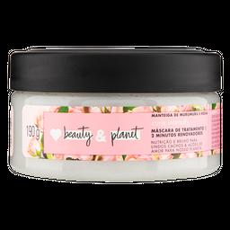 Creme Tratamento Love Beauty Planet Manteiga De Murum 190 g