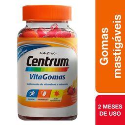 Centrum Vitagomas Suplemento De Vitaminas
