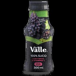 Suco Del Valle Uva - 300ml